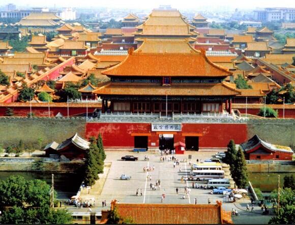 北京精华深度游单飞单卧5日游