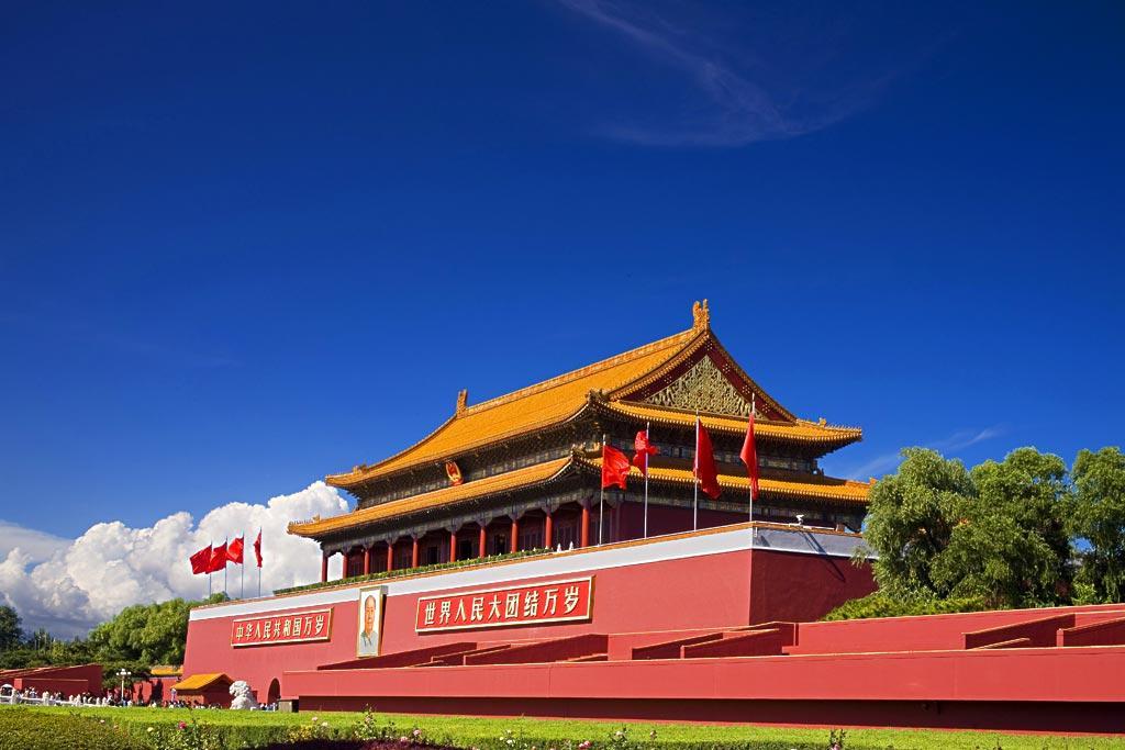 南昌出发到北京至尊纯玩双卧五日游