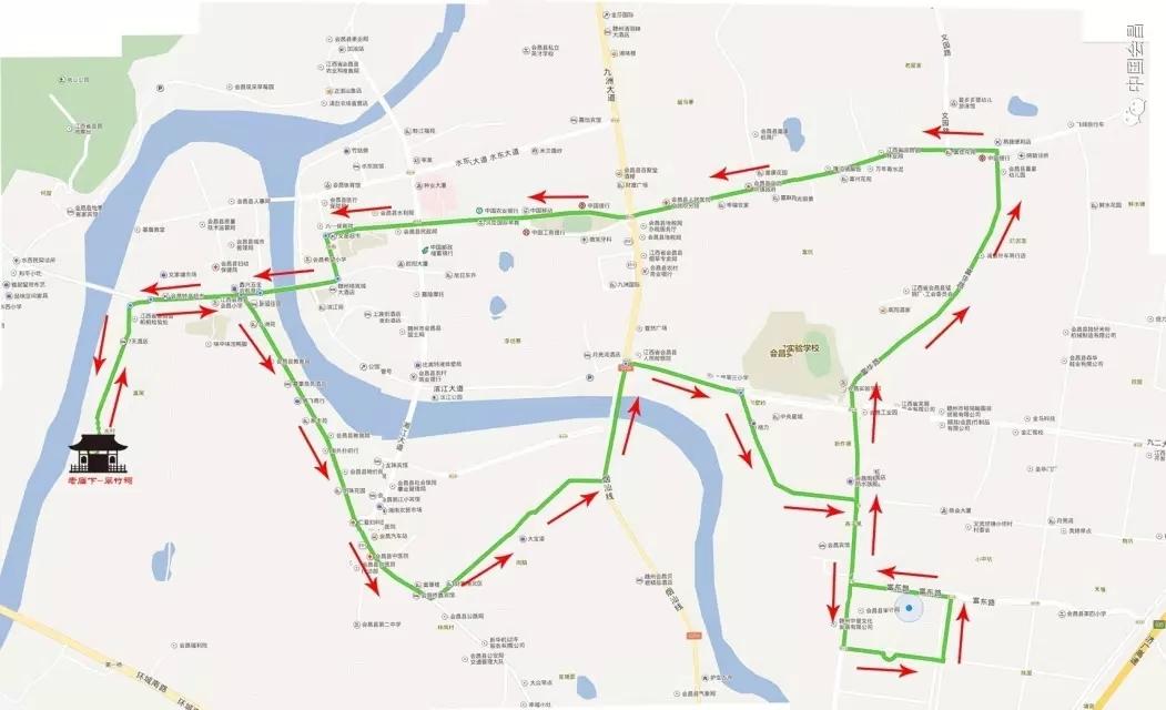 中国红旗地图 壁纸