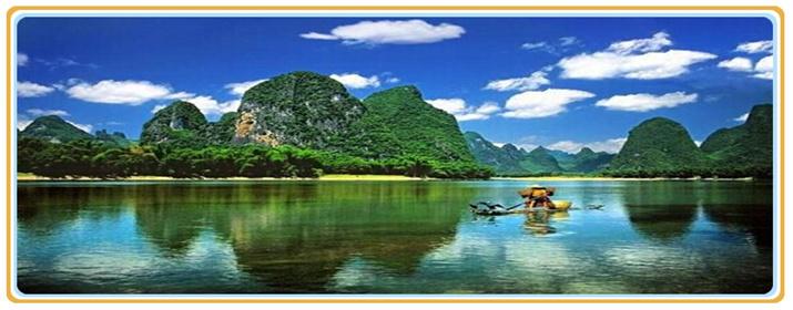桂林好玩吗 南昌怎么去桂林 桂林旅游攻略