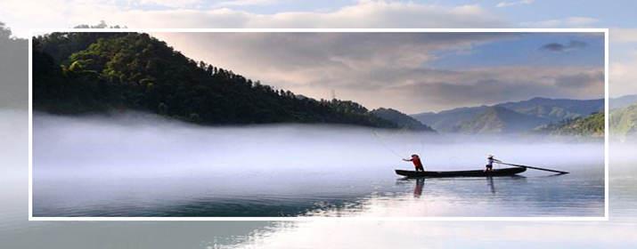 小东江旅游|小东江什么时候去起雾|小东江在哪|小东江价格|