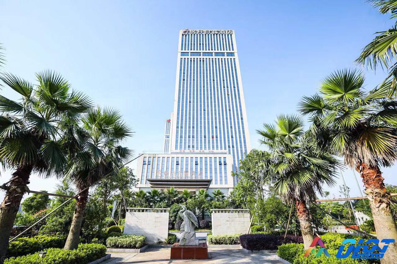 鹰潭枫丹白露酒店
