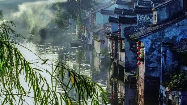 【皇牌江南】杭州、苏州、上海+夜宿乌镇双高轻奢四日游