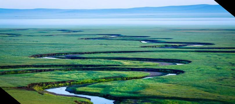 南昌出发到内蒙古:秘境草原呼伦贝尔双飞7日游